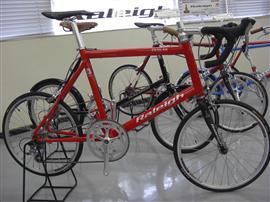 自転車の ラレー 自転車 ミニベロ : ラレー 自転車 ミニベロ ...
