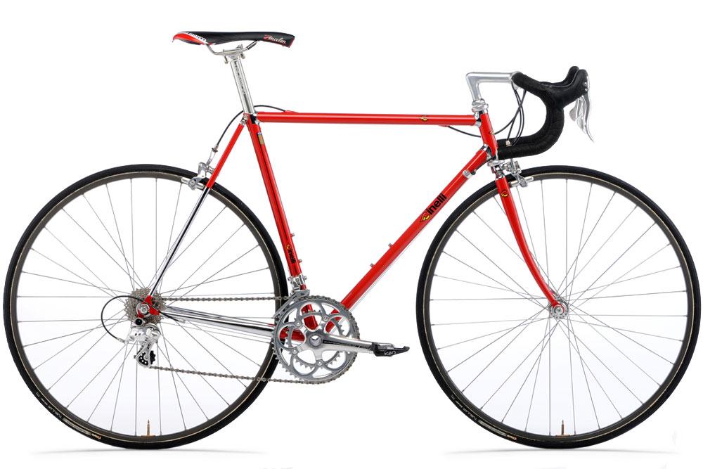 cinelli(チネリ) SUPERCORSA フレームセット [2017-2018] ※継続モデル