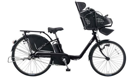 Panasonic(パナソニック) Gyutto - ギュット・DX - 電動自転車 [2017]