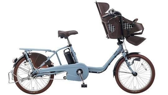 Panasonic(パナソニック) Gyutto - ギュット・ミニ・DX - 電動自転車 [2017]
