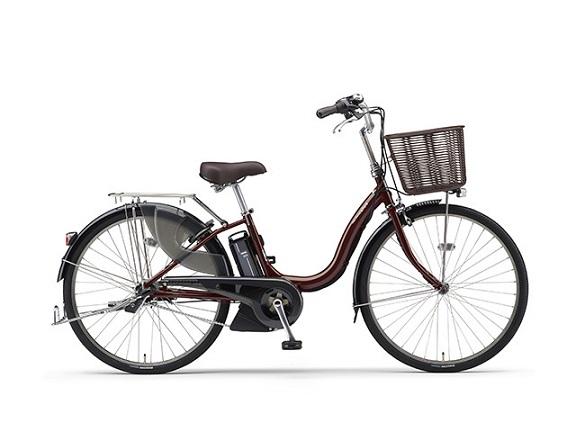 YAMAHA(ヤマハ) PAS ナチュラXL - パス ナチュラ エックスエル - 電動自転車 [2017]