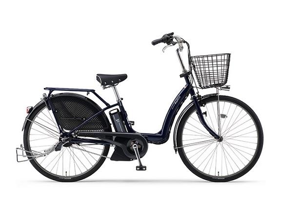 YAMAHA(ヤマハ) PAS Raffini - パス ラフィーニ - 電動自転車 [2017]
