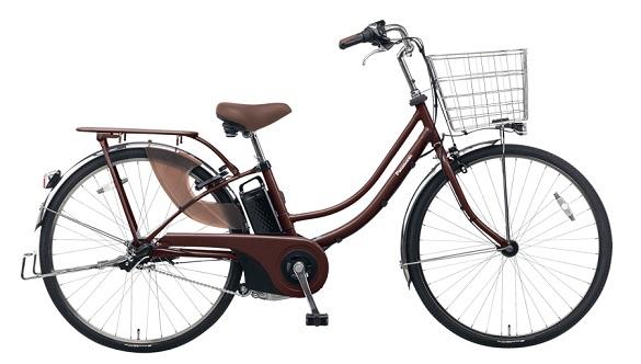 Panasonic(パナソニック) TIMO - ティモ・W - 電動自転車 [2017]