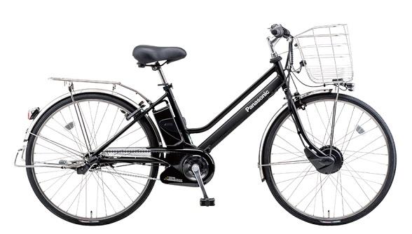 Panasonic(パナソニック) ViVi CHARGE AT - ビビチャージ・AT - 電動自転車 [2017]