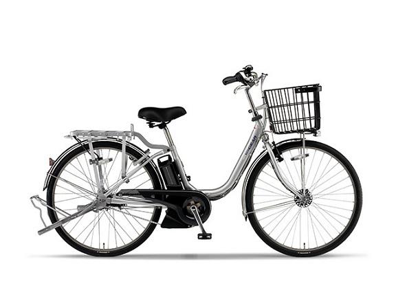 YAMAHA(ヤマハ) PAS GEAR-U - パス ギア ユー - 電動自転車 [2017]