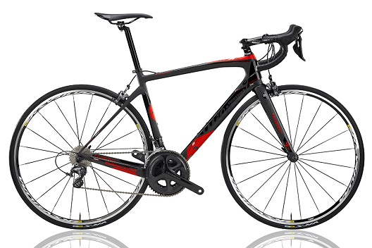 WILIER(ウィリエール) Gran Turismo R SL 105/WH-R010完成車[2017]
