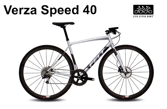 FELT(フェルト)Verza Speed 40 MIX完成車 [2018]