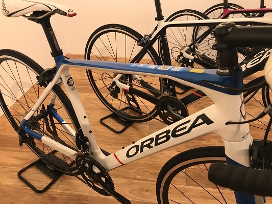 ORBEA(オルベア) ORCA OMP 105完成車 [2018]