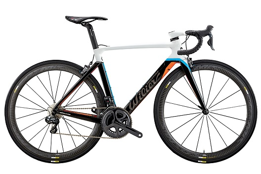 WILIER(ウィリエール) Cento10 Air デュラエース(11S)/ WH-9100-C40-CL完成車[2018]