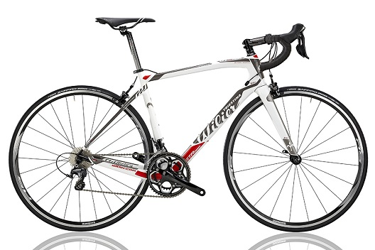 WILIER(ウィリエール) Gran Turismo R Team 105/WH-R010完成車[2018]