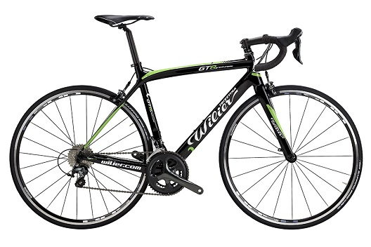 WILIER(ウィリエール) Gran Turismo R  105/WH-R010完成車[2018]