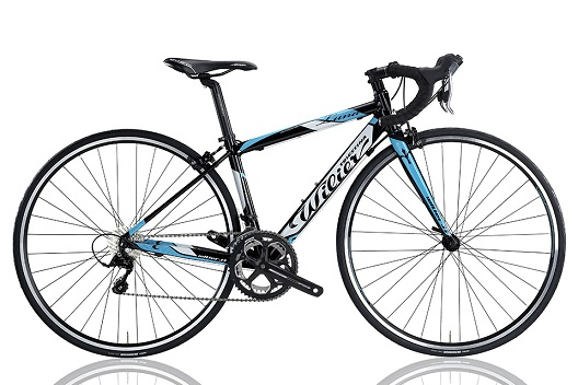 WILIER(ウィリエール) Luna Alumi 105/WH-RS010完成車[2018]