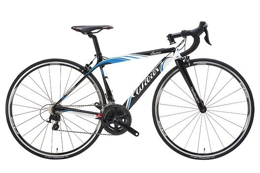 WILIER(ウィリエール) Luna Carbon 105/WH-R010完成車[2018]