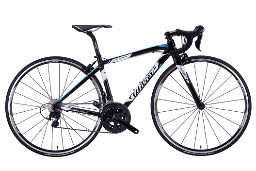 WILIER(ウィリエール) Luna Alumi Team 105/WH-RS010完成車[2018]