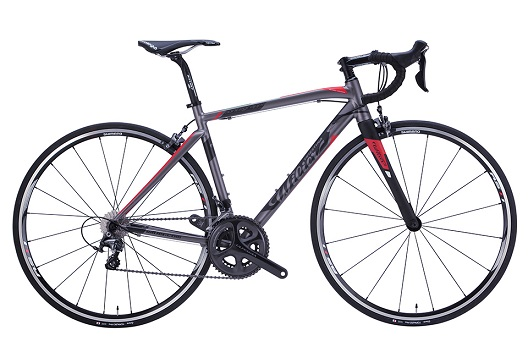 WILIER(ウィリエール) Montegrappa team 105/WH-RS010完成車[2018]