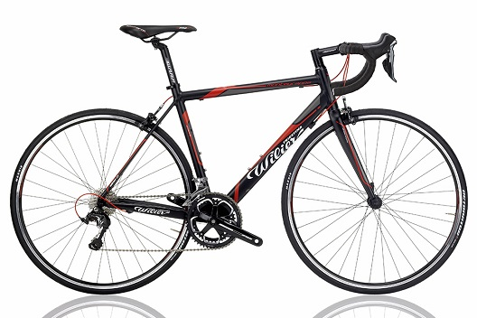 WILIER(ウィリエール) Montegrappa ティアグラ/WH-R501完成車[2018]