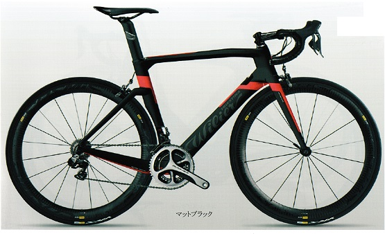 WILIER(ウィリエール) Cento1 Air 46T デュラエース(11S)/ WH-R330完成車[2018]