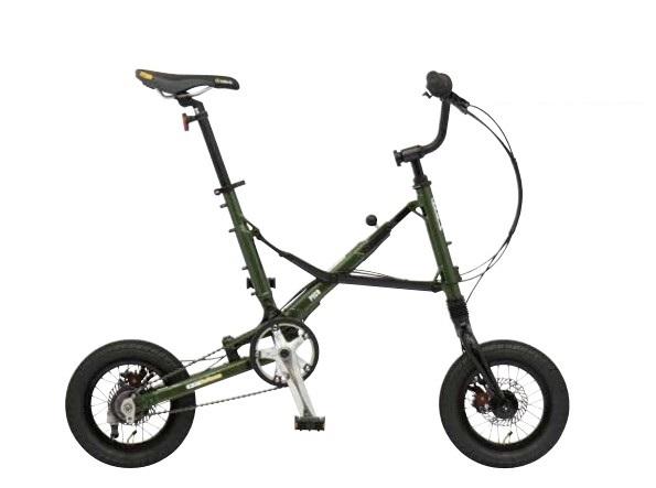 OX bikes (オーエックスバイクス)  PECO [2019]