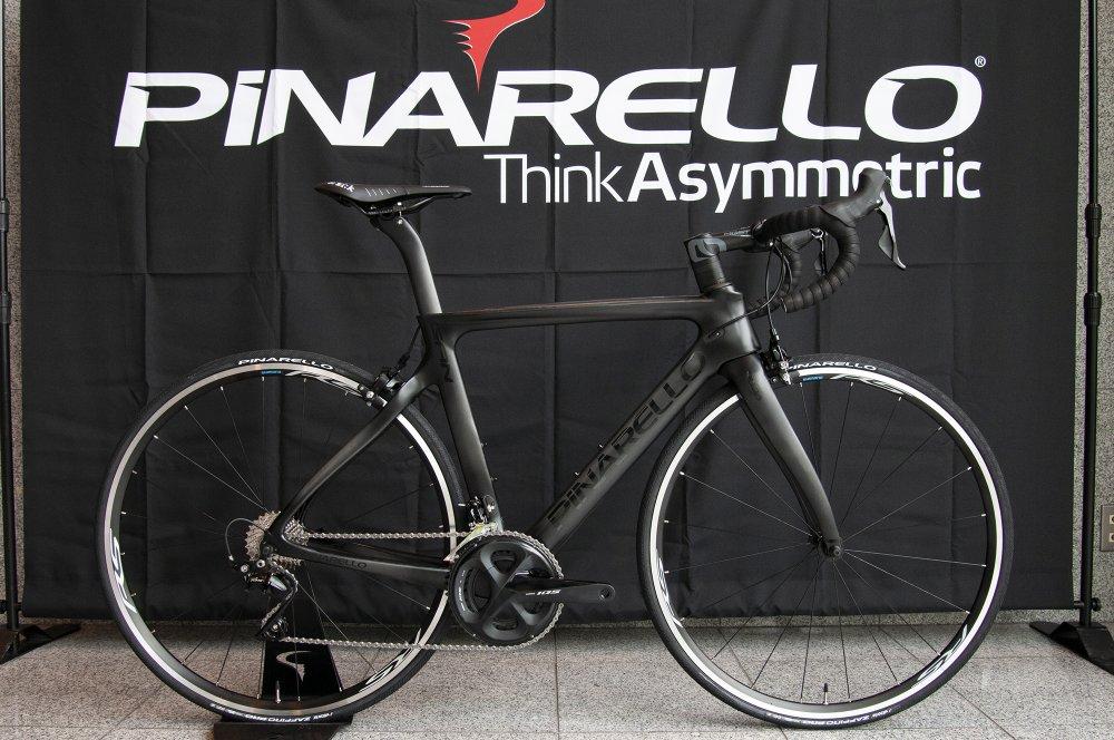 PINARELLO(ピナレロ) GAN New105 11S完成車[2019]