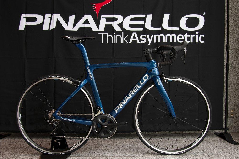 PINARELLO(ピナレロ) GAN CENTAUR 11S完成車 [2019]
