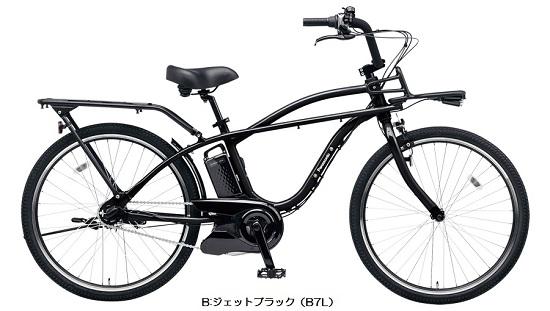 Panasonic(パナソニック) BP02 電動自転車[2018]