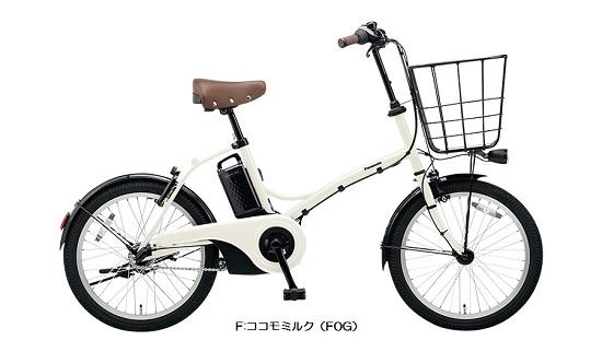 Panasonic(パナソニック) GLITTER - グリッター - 電動自転車 [2018]