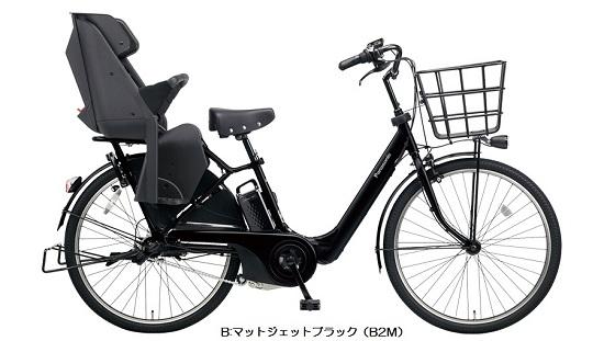Panasonic(パナソニック) Gyutto - ギュット・アニーズ・F・DX - 電動自転車[2018]