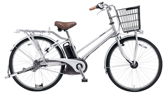 Panasonic(パナソニック) パートナー・DX 電動自転車 [2018]