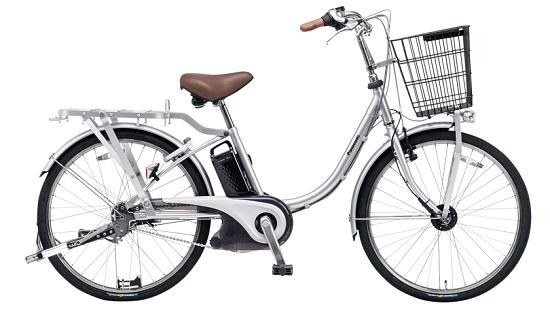 Panasonic(パナソニック) パートナー・U 電動自転車 [2018]