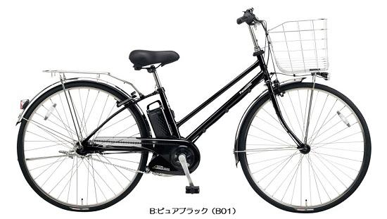 Panasonic(パナソニック) TIMO - ティモ・DX - 電動自転車 [2018]
