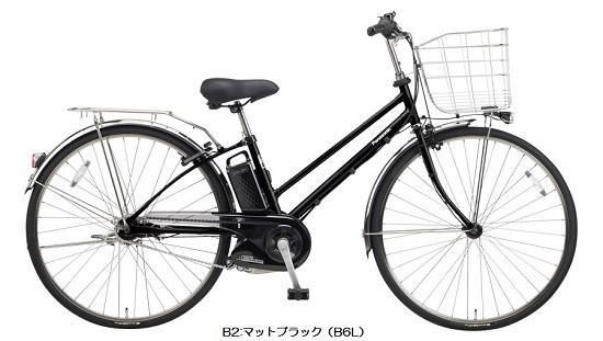 Panasonic(パナソニック) TIMO - ティモ・EX - 電動自転車 [2018]