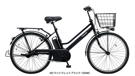 Panasonic(パナソニック) TIMO - ティモ・S - 電動自転車 [2018]