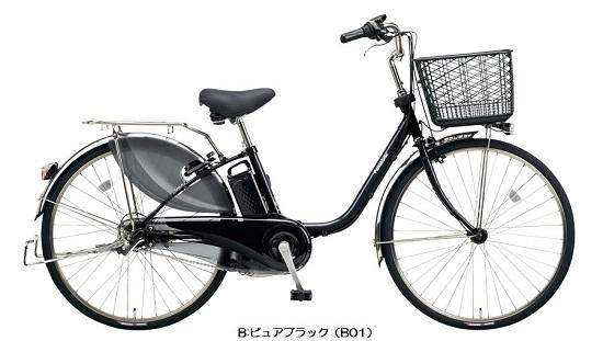 Panasonic(パナソニック) ViVi - ビビ・DX - 電動自転車 [2018]