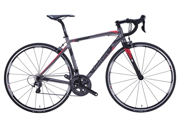 WILIER(ウィリエール)Montegrappa team 105/WH-RS100完成車[2020]