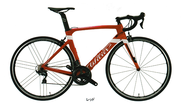 WILIER(ウィリエール)Cento1 Air 60T 105/WH-RS100完成車[2019]