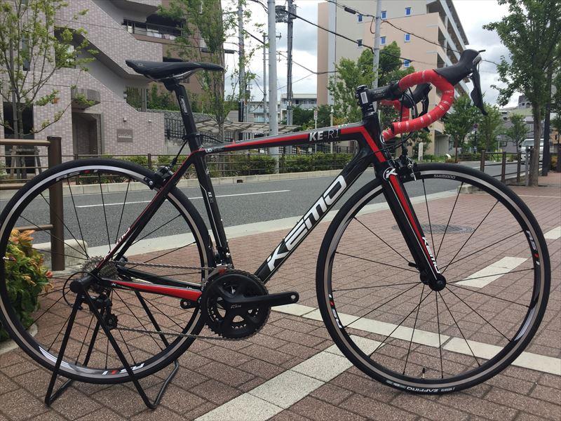 【特価】KEMO (ケモ) KE-R1 105 完成車[2018] 在庫処分セール