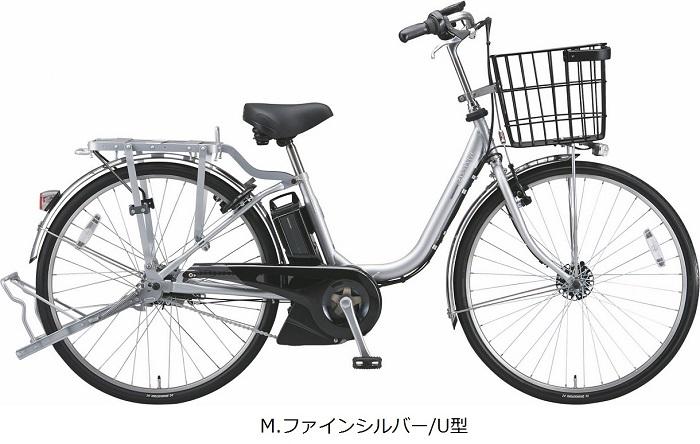 BRIDGESTONE(ブリジストン)Assista - アシスタ ビジネス - 電動アシスト自転車 [2020]