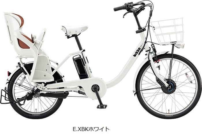 BRIDGESTONE(ブリジストン)bikke MOB - ビッケ モブ dd - 電動アシスト自転車 [2020]