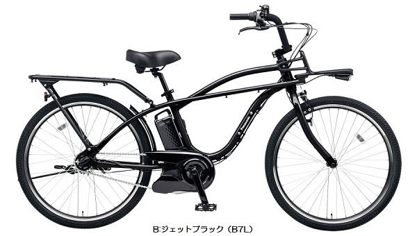 Panasonic(パナソニック)BP02 電動自転車[2020]