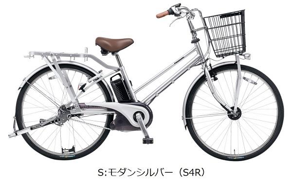 Panasonic(パナソニック)パートナー・DX 電動自転車 [2020]