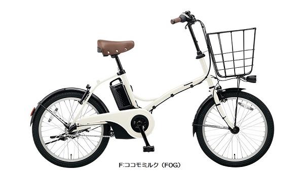 Panasonic(パナソニック)GLITTER - グリッター - 電動自転車 [2020]