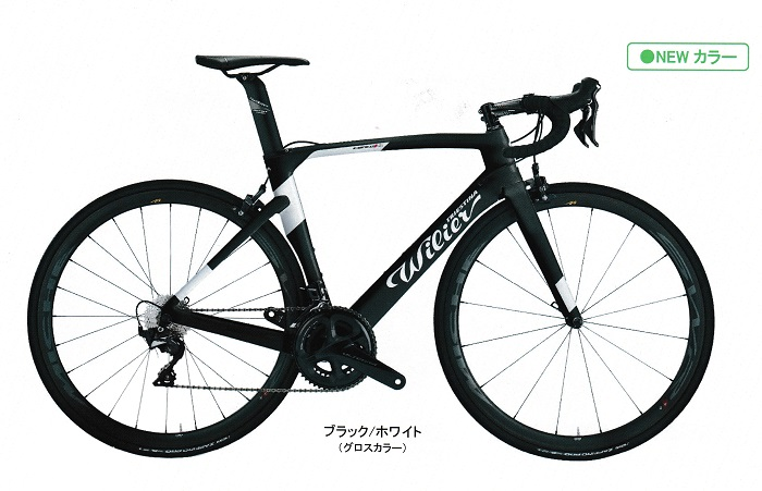 WILIER(ウィリエール)Cento1 Air 60T アルテグラ完成車 [2020]