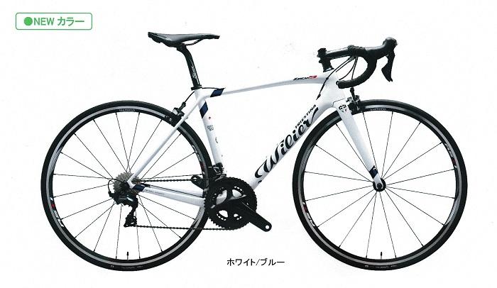WILIER(ウィリエール)Zero9 LTD 105完成車[2020] 店頭在庫特価!