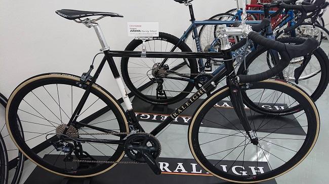 RALEIGH(ラレー) Carlton - R  (CRR) [2020]