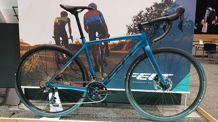 FELT(フェルト) FX ADVANCED+Disc GRX600完成車[2020]