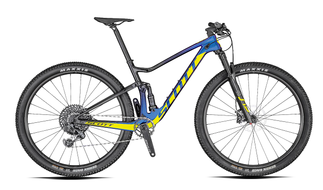 SCOTT(スコット) SPARK RC 900 TEAM ISSUE AXS[2020]