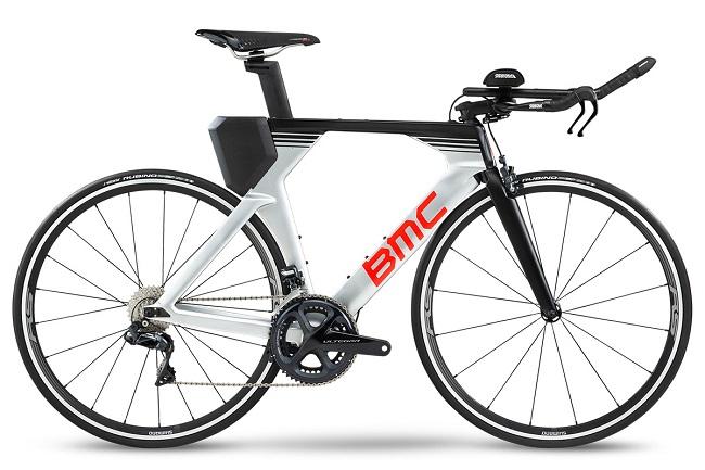 BMC(ビーエムシー) Timemachine 02 ONE アルテグラ完成車[2020]