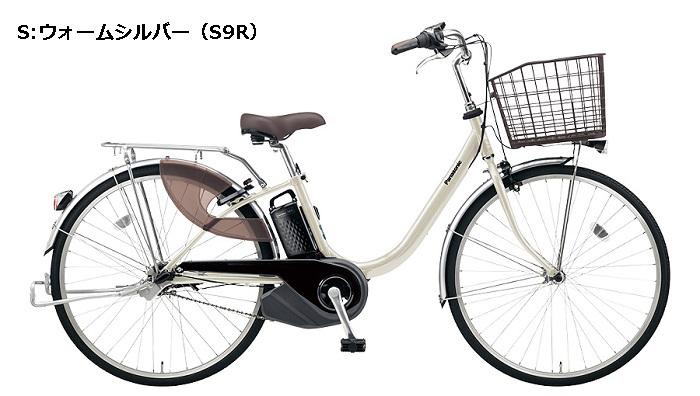Panasonic(パナソニック)ViVi - ビビ・L - 電動自転車 [2020]