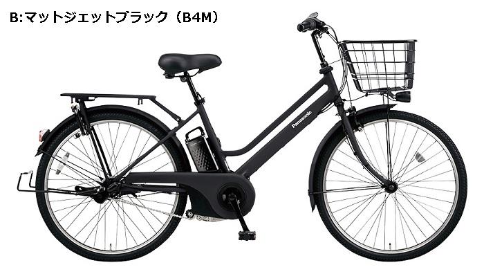 Panasonic(パナソニック)TIMO - ティモ・S - 電動自転車 [2020]