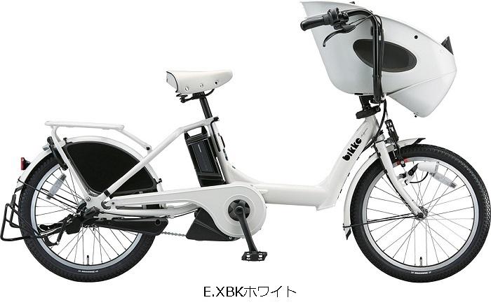 BRIDGESTONE(ブリジストン)bikke POLAR - ビッケ ポーラー e - 電動アシスト自転車 [2020]